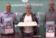 Vinaròs se prepara un año más para la fiesta de Santa Caterina