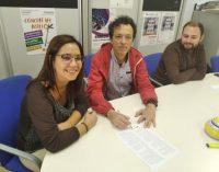 Castelló per la Llengua presenta la renovació de la Carta lingüística de la ciutat