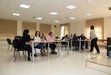 Onda organitza cursos de formació per a persones desocupades en l'antic Col·legi Monteblanco