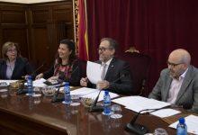 El Pleno aprueba destinar 5,6 millones de euros al Fondo de Cooperación Municipal