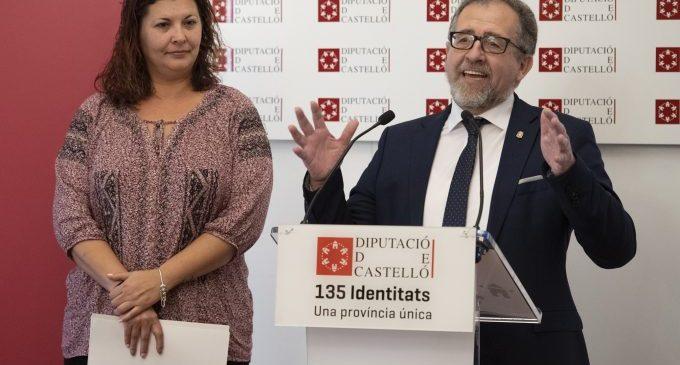 La Diputació reforça el caràcter social dels pressupostos de 2020 amb 5,7 milions