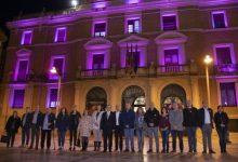 La Diputació reforça el seu compromís contra la violència masclista
