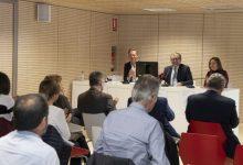 José Martí destaca que la nova Diputació aposta per la transparència davant la ciutadania