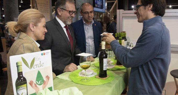 José Martí enalteix en Gastrònoma els productes de Castelló Ruta del Sabor