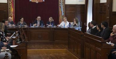 Turisme aprova per unanimitat un pressupost de 5,5 milions d'euros  per a 2020