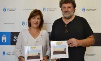 La Vall d'Uixó celebra l'III Festival Poetes i Cia el 16 de novembre