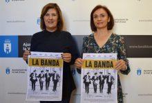 """""""La Banda"""" es presenta en La Vall d'Uixó el 15 de novembre"""