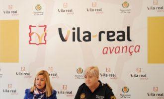 Vila-real impulsa la Setmana de la Mediació Policial