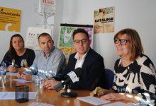 """Vila-real se suma a la  campanya """"Xicotet comerç. És el teu torn"""""""