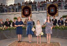 Borriana exaltarà a les reines de les Falles 2020 aquest cap de setmana