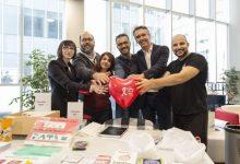 L'UJI commemora el Dia Mundial de la Lluita contra la Sida