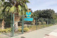Borriana sortejarà les parcel·les dels horts d'oci municipals 'Parc de Calatrava'