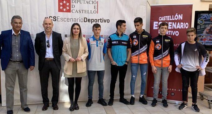 Cheste acull el Gran Premi de la Comunitat Valenciana de Motociclisme