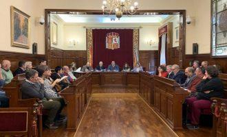 El Consorci de Bombers aprova una nova proposta per 19,69 milions d'euros