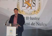 Nules rebrà 147.000 euros del fons de cooperació municipal