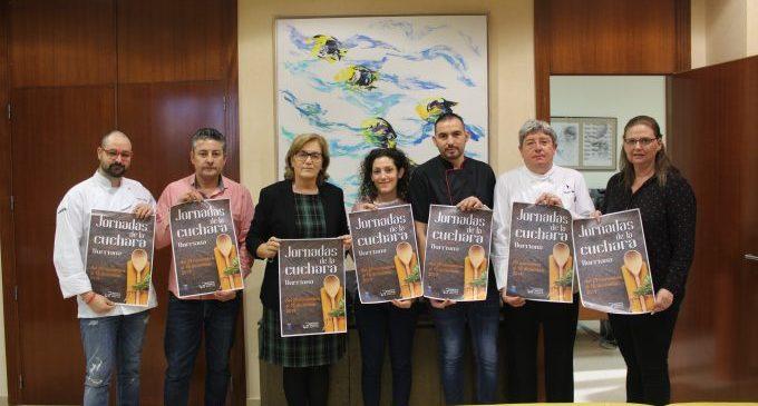 Nova edició de les Jornades de la Cullera a Borriana