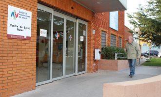 El Centre de Salut de Nules es remodelarà amb una inversió del Consell