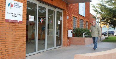 El Centro de Salud de Nules se remodelará con una inversión del Consell