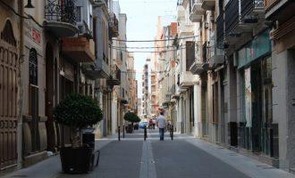 Els comerços no essencials podran ampliar el seu horari fins a les 20.00 hores a Castelló