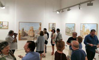 Exposicions, tallers, classes magistrals i actuacions musicals en el Espai Cultural Obert