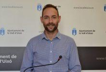 L'Ajuntament de la Vall d'Uixó presenta els cursos 'Comença a exportar'