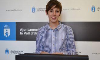 La Vall d'Uixó treballa la prevenció de conductes addictives en els instituts