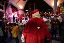 La fira d'atraccions i els actes nadalencs de Castelló també es queden en l'aire
