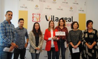 Seis centros educativos de Vila-real trabajan con el proyecto europeo Erasmus +