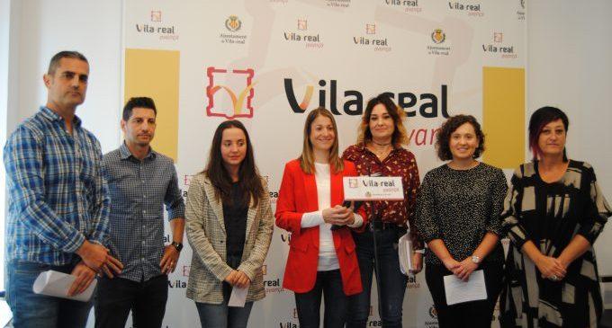 Sis centres educatius de Vila-real treballen amb el projecte europeu Erasmus +