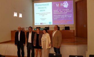 Borriana recolza la inclusió de la formació musical en l'FPA