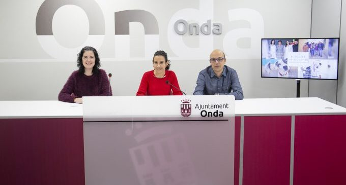 L'Ajuntament d'Onda detalla les inversions del pressupost municipal 2020