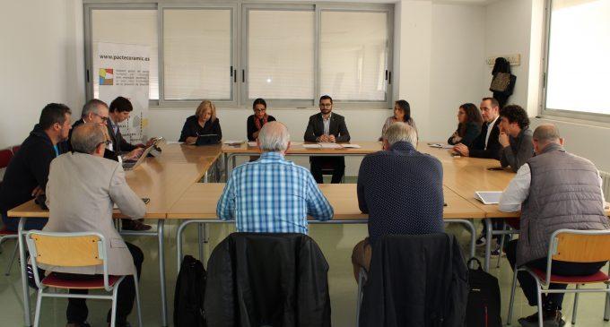 El Pacte de la Ceràmica aprova per unanimitat els pressupostos de 2020
