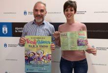 La Vall d'Uixó presenta la programació per al mes de la Infantesa