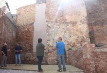 Finalitzades les obres de la Torre i Muralla de Sant Pasqual de Borriana