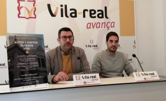 Turisme Vila-real llança un programa de rutes i visites guiades fins a juny