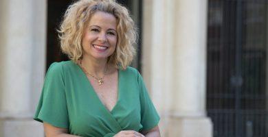 """Virginia Martí: """"Les destinacions turístiques intel·ligents s'estan consolidant com un nou enfocament de gestió a Espanya"""""""