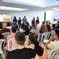 Alumnes plantegen propostes d'interiorisme innovadores per a l'Espai Jove de Vila-real