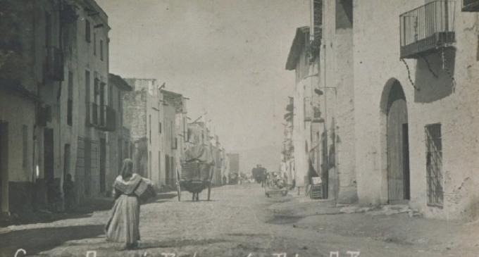 Benicarló posa en valor el seu patrimoni immaterial amb un viatge al passat