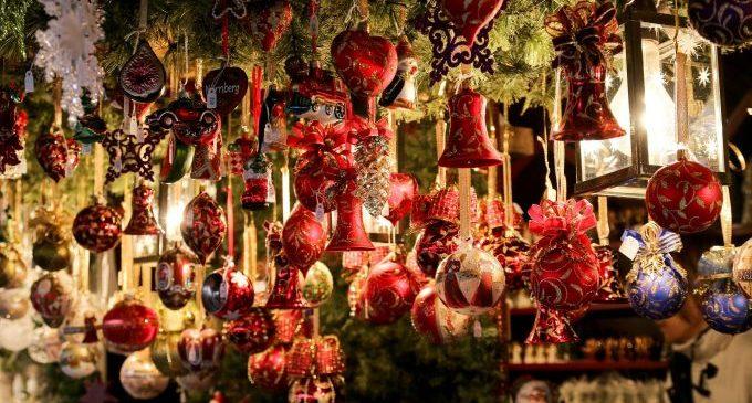 Conoce los Mercadillos de Navidad de Castelló que no te puedes perder