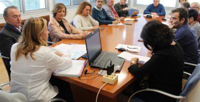El presupuesto 2020 de Benicàssim contará con 15 propuestas consensuadas
