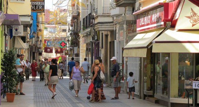 Castelló se suma al Black Friday amb grans descomptes en el comerç local