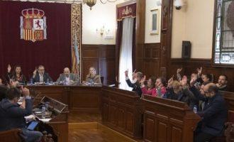 La 'Diputación del cambio' recupera el Plan de Empleo para la contratación temporal en los ayuntamientos
