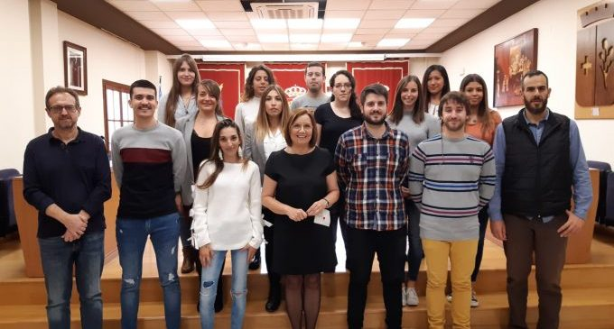 Benicarló contracta 15 joves menors de 30 anys aturats a través Avalem Joves +