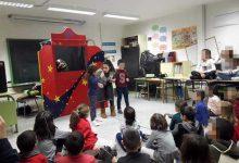 L'Escola de Nadal de Almenara realizará un viaje imaginario al Polo Norte