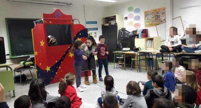 L'Escola de Nadal d'Almenara realitzarà un viatje imaginari al Pol Nord