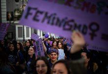 Els col·lectius i entitats de Castelló s'uneixen per a commemorar el 25N
