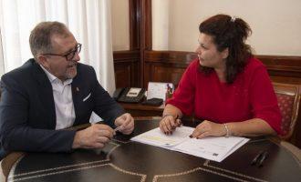 La Diputació impulsarà el primer Pla d'Igualtat de la institució provincial