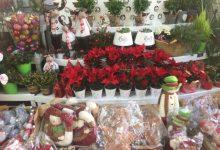 La Vall d'Uixó presenta la programació de la Fira de Nadal 2019