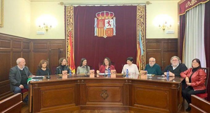 """La Diputació lliura a Guillem Rosselló el guardó  """"Josep Pascual Tirado"""""""