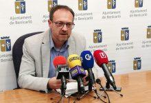 L'Ajuntament de Benicarló contractarà 6 persones desocupades majors de 30 anys